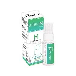 Vitoral M Spray Oral pentru copii