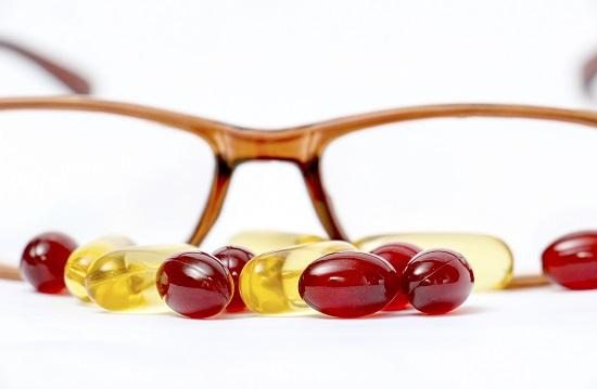 Uleiul de krill este bun pentru sanatatea ochilor