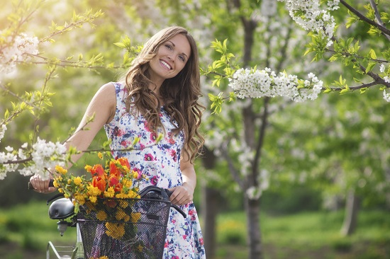 Miscarea in aer liber ne poate ajuta sa scapam de simptomele asteniei de primavara