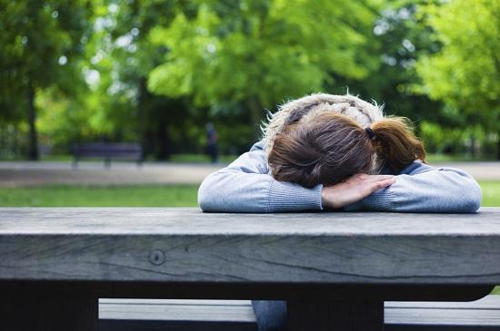 Senzatie de epuizare-unul dintre simptomele asteniei de primavara