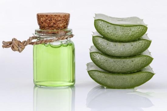 Aloe vera este un remediu eficient pentru a scapa de ridurile de expresie