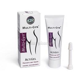 Multi- Gyn Actigel