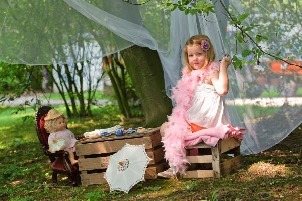 La picnic