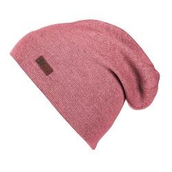 Caciulita roz pentru fete