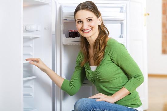 truc pentru curatarea frigiderului