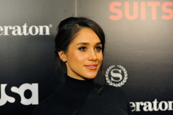 "Meghan Markle cand juca in serialul ""Suits"""