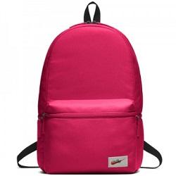 Ghiozdan Nike de culoare roz