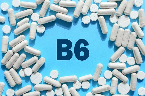 Suplimente alimentare cu vitamina B6