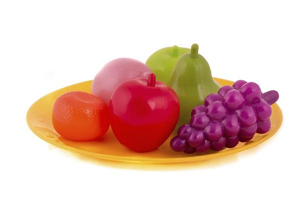 Invatam fructele si sarim coarda