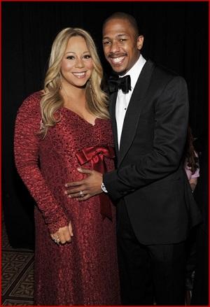 Mariah Carey, insarcinata la 40 de ani