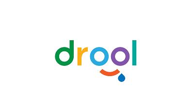 Logo Drool