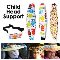 Suport de sustinere pentru cap pentru copii