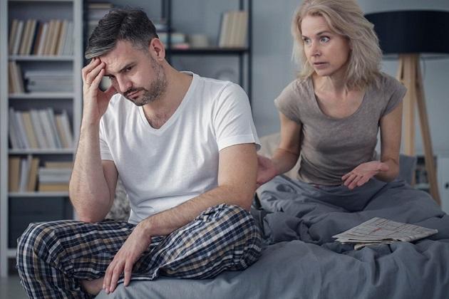 de ce sunt femeile fericite cand barbatii sunt tristi