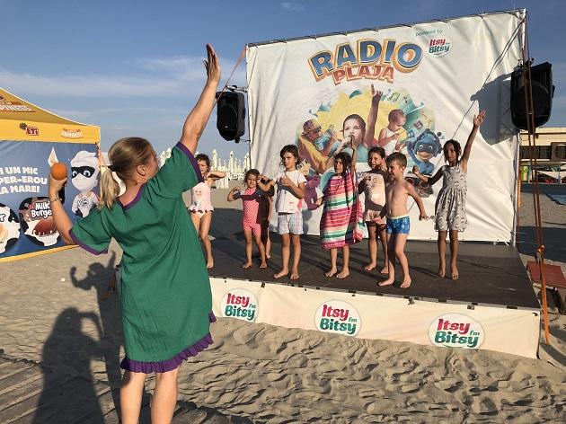 radio plaja