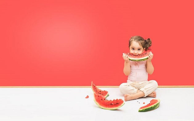 intoxicatia cu pepene la copii
