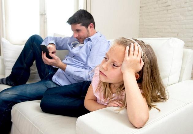 de ce nu trebuie sa ignori niciodata copilul