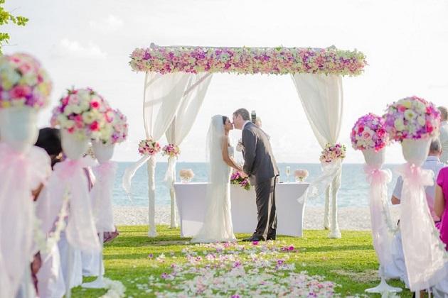 taxe speciale pentru nunti in Romania