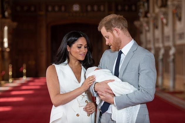 cuplul regal cauta bona
