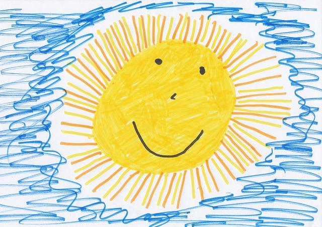 desen soare