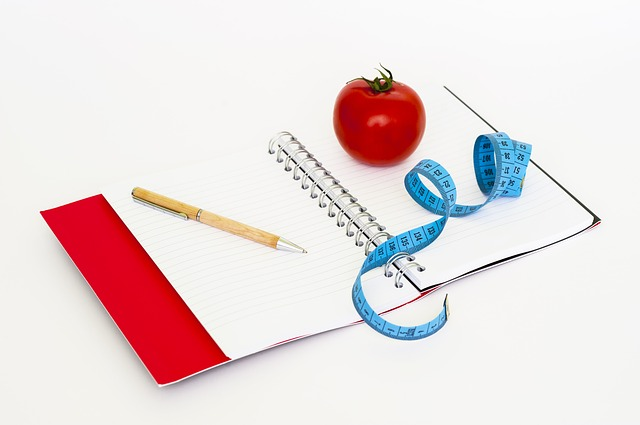 jurnal alimente