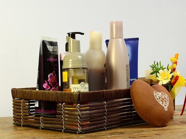 cosmetice solutii