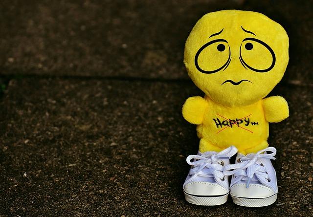 trist si rusinat
