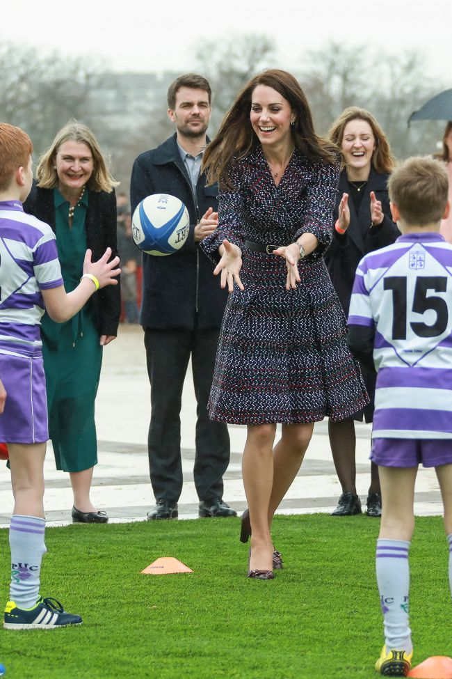 kate middleton in rochie