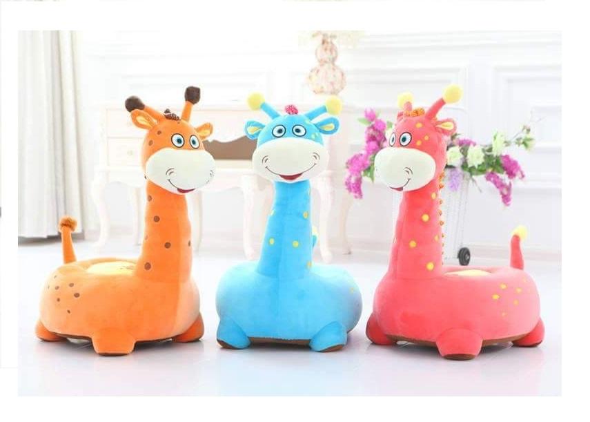 Fotolii plus girafa