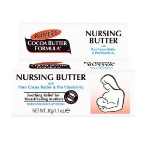 Crema de ingrijire pentru mamici Palmer's Nursing Butter