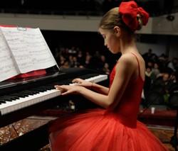 lectie de pian