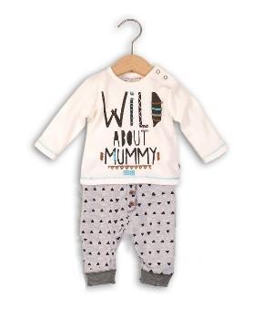 set wild about mummy