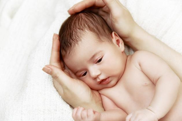 prima luna de viata a bebelusului