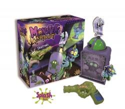 Joc interactiv Monster Shoot