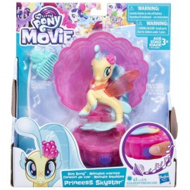 Set de joaca muzical Skystar My Little Pony:Filmul