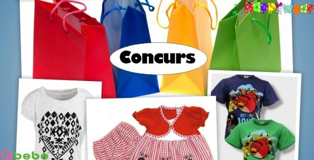 concurs happywear