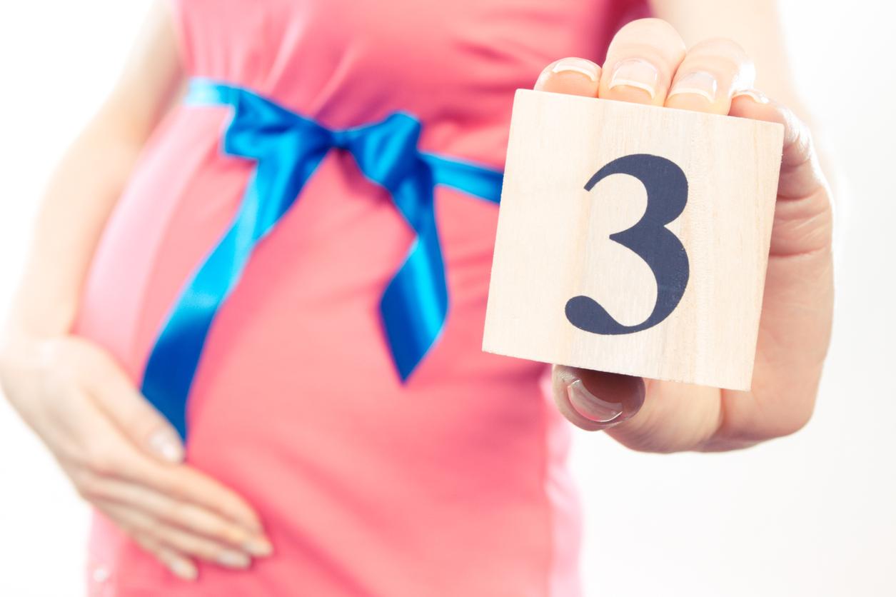 trimestrul 3 de sarcina