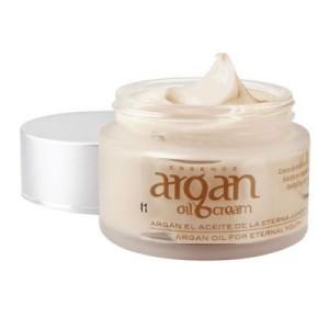 Crema de zi Diet Esthetic Argan Oil