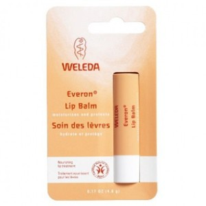 Balsam de buze Weleda Everon