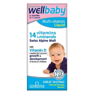Wellbaby