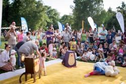 cel mai mare picnic 3