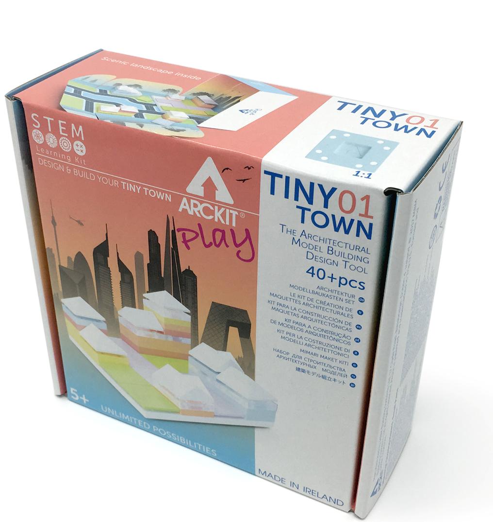 Tiny Town 01