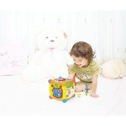 Cub interactiv bebe Momki