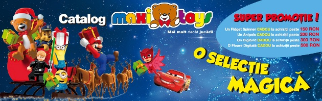 catalog maxi toys