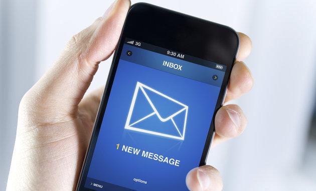 verificarea email-urilor