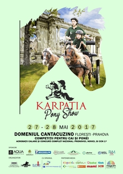 Karpatia Pony Show 2017