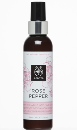 ser rose pepper