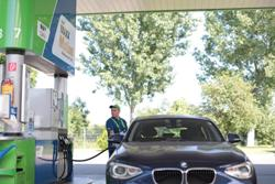 noua benzina omv