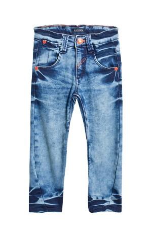 Blue Seven - Jeanși copii 92-128 cm.