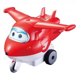 Avion mecanic Jett Vroom'n Zoom Super Wings