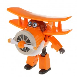 Avion transformabil Grand Albert Super Wings